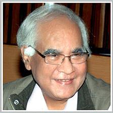 Prof. Baldev Raj, Chairman, BoG, AcSIR