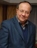 Prof. S.K. Brahmachari, Former Vice Chairman, BoG, AcSIR