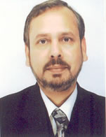 Prof. Gautam Biswas, Former Director, AcSIR