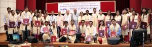 Third Convocation AcSIR-2014