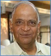 Prof. M.M. Sharma, FRS