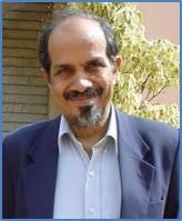 Prof. Roddam Narasimha, FRS