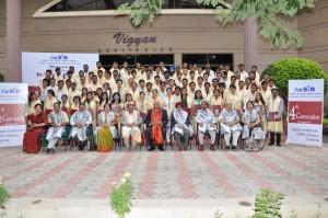 Fourth Convocation AcSIR-2014