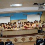 AcSIR Second Convocation-2012