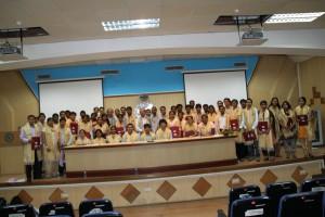 AcSIR First Convocation-2011