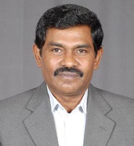 Prof. Ram Rajasekharan, Acting Director, AcSIR and Chairman, Senate